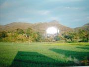 タイの秘境 パーイ