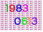 1983年06月13日誕生