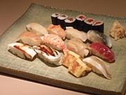 本格!お寿司を食べよう!