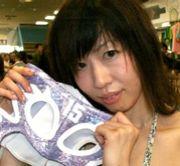 女子格闘家・berry15