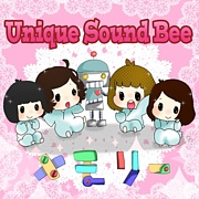 Unique Sound Bee