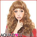 【AQUADOLL・ウィッグ・WIG】