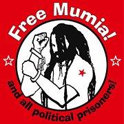 Mumia Abu-Jamal ムミア