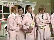 Super Junior★人体探検隊