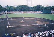 高校野球京都大会