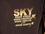 SKY LEAGUE