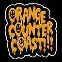 ORANGE COUNTER COAST!!!