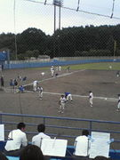新・八戸大学硬式野球部
