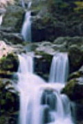 三段峡(広島県)