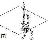 Incompatible BLOCK(3D積み木)
