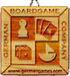 Saga Boardgame Brigade