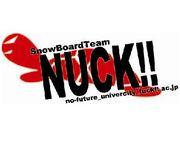 NUCK!! 未来大スノボサークル