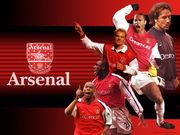 Arsenal Photo!