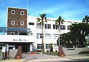 和歌山県立南部高等学校