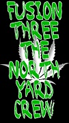 FUSION -Three The North Yard-