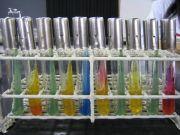 北里大学薬学部 微生物研究会