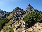 平日メインで山に登る人