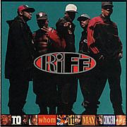 Riff (R&B)