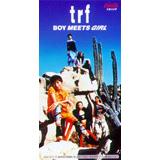 BOY MEETS GIRL (TRF)