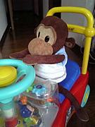 swinger monkey
