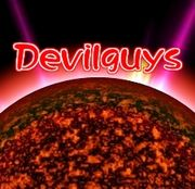 最強血盟!? 【Devilguys】