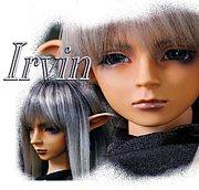 SD13 Irvin