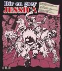 JESSICA / Dir en grey