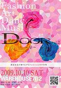 DOOR〜fashion show〜