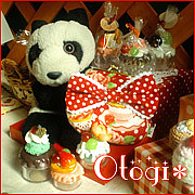 手作り移動雑貨店 Otogi*