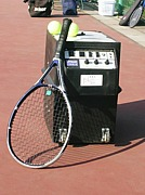カタツムリ・ビギナーズ・テニス