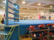 多治見北高校ボクシング部