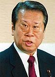 永田町・小沢井探偵事務所報告