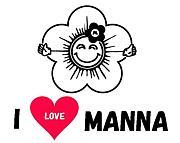 I ❤ MANNA