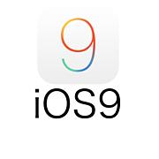 Apple iOS 9 【アップル iOS9】
