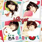 『Not yet』【AKB48】