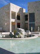 The Getty Center & Villa