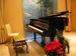 ピアノのある空間