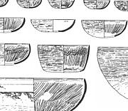 日本の古代を考古学