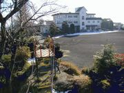三島市立坂小学校