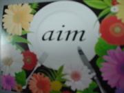 aim  =エイム