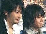 Mな昭仁さんとSな晴一さん