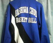 柏中央高校バスケットボール部