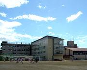 宮城県仙台市立西中田小学校