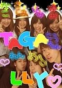 ★Tagally★