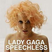 Speechless / LADY GAGA