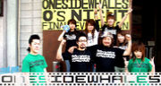 ONESIDE WHALES