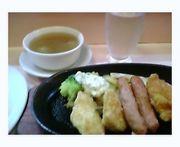 高円寺 キッチン 「スター」