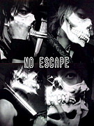 NO ESCAPE/GLAY