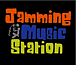 Jamming Music Stationが好き!