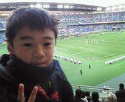 サッカー少年を持つ親って・・・